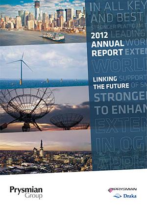 Annual Report 2012 - Interactive